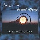 Song of the Sacred Gong by Sat Jiwan Singh