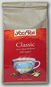 Yogi Tea Classic 1lb by Yogi Tea Gmbh